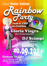 2014 09 20 Rainbowparty CSD