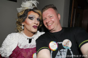 25.05.2019 - 11. CSD Cottbus - Rainbowparty mit DJ Scampi im Glad-House
