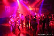 Rainbowparty am 07.05.2016 im Glad-House Cottbus