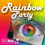 "30.01.2016 - Rainbowparty ""Die DiskoTIERE"" im Glad-House Cottbus"