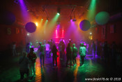 30.06.2018 - 10. CSD Cottbus - Rainbowparty mit DJ Scampi im Glad-House